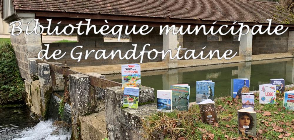 Bibliothèque de Grandfontaine